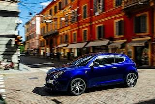 Alfa Romeo MiTo, cambia il listino e debutta la nuova Urban