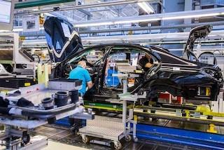 Falsa partenza per il mercato dell'auto in Italia, a gennaio è -7,6%