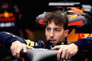 F1, colpo di scena: Ricciardo lascia la Red Bull, è ufficiale