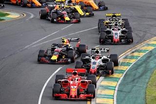 La nuova Formula 1 piace: nel 2018 1,7 miliardi di spettatori, Monaco la gara più vista