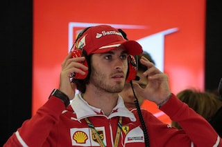 Giovinazzi su Ferrari e Alfa Romeo Sauber, torna Kubica: i piloti dei test F1 al Montmeló