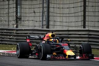 F1 GP Messico, Qualifiche: Ricciardo in pole, prima fila tutta Red Bull. Vettel 4° dietro Hamilton