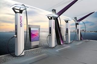 Auto elettriche, la rete di ricarica europea si estende: Tesla, Volvo, Fca e altre case pronte entrare