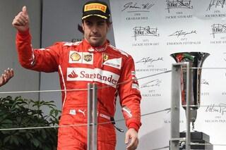 Dopo Raikkonen ecco Alonso: petizione dei tifosi Ferrari per riaverlo al volante della Rossa
