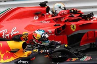 Ferrari e Red Bull all'attacco in Canada con le gomme Hypersoft, Mercedes gioca in difesa