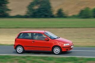 Fiat Punto addio, dopo 9 milioni di esemplari venduti lo storico modello va in pensione
