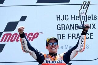 MotoGP Le Mans: il podio di Rossi non cancella gli errori Yamaha