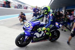 MotoGP, Yamaha rischia di perdere Movistar, Monster piano B