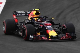 F1 GP Canada, Prove libere 1: Verstappen subito davanti, Vettel fuori dalla top 3