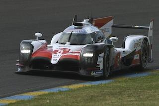 24 Ore di Le Mans, Alonso e Toyota conquistano la pole position