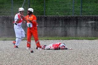MotoGP, non solo Marquez: anche Pirro si opera alla spalla. Salterà i test di Jerez