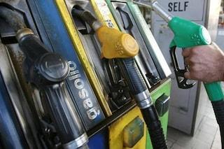 Diesel, in Italia è il più caro d'Europa. Per la benzina peggio solo Olanda e Grecia