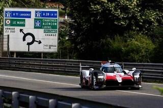 """24 Ore di Le Mans, Alonso davanti a tutti nel """"Test Day"""". In pista anche Giovinazzi"""