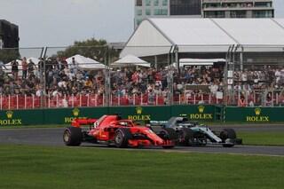 Ferrari e Mercedes aggressive in Francia con le Ultrasoft, più conservativa la Red Bull