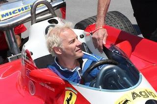 """Lauda: """"Verstappen come Gilles Villeneuve"""". Il figlio Jacques: """"Un oltraggio a mio padre"""""""