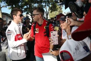 Ferrari, niente più cali di tensione: in arrivo un mental coach per Vettel e Leclerc?