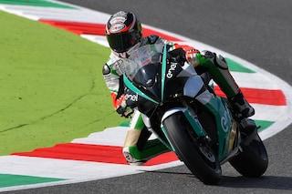 MotoE, cambia l'elenco dei team: salta lo Sky VR46 di Valentino Rossi