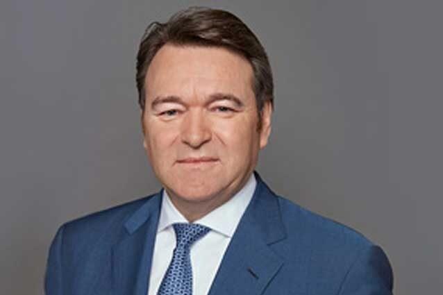 Abraham Schot nominato ceo di Audi ad interim