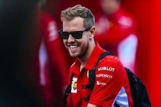 """Vettel crede nella rimonta: """"Sono stato in situazioni peggiori e le ho sempre capovolte"""""""