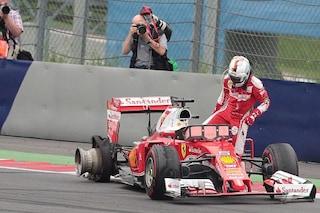 Vettel, in Austria mai una gioia: il tedesco al Red Bull Ring per tenere vivo il mondiale