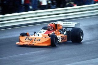 Dalla storica vittoria di Brambilla al pasticcio Ferrari, ecco la storia del GP d'Austria