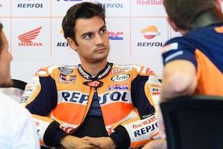 "MotoGP, Pedrosa: ""Ho deciso, l'annuncio al Sachsenring"""