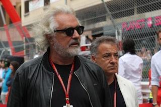 """Briatore: """"Mercedes continuerà a dominare, per Ferrari sarà molto dura"""""""