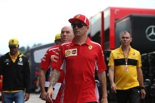 Ufficiale: Raikkonen in Alfa Romeo Sauber, il finlandese firma fino al 2020