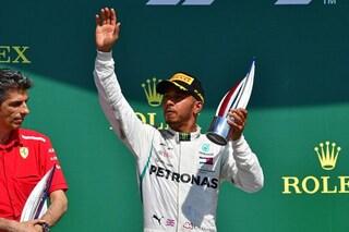 """Toto Wolff: """"Hamilton e Schumacher sono i più forti piloti che abbia mai visto"""""""