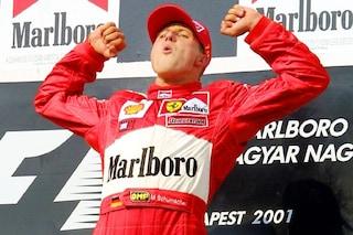 Dal titolo Ferrari con Schumacher all'incidente di Massa, ecco la storia del GP d'Ungheria