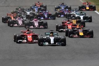 F1 GP Gran Bretagna 2019: date, orari e dove vederlo in diretta tv