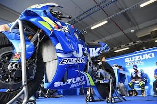 MotoGP, test privati ad Aragon per Yamaha, Ducati, Pramac, KTM e Suzuki