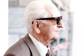 """F1, 30 anni dalla morte di Enzo Ferrari. Maranello: """"Continuiamo ad onorare eredità e visione"""""""