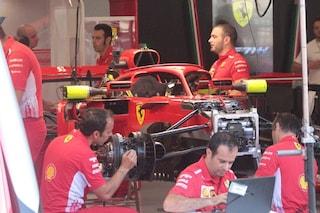 La Ferrari ruggisce a Maranello, ecco il rombo della power unit 2019
