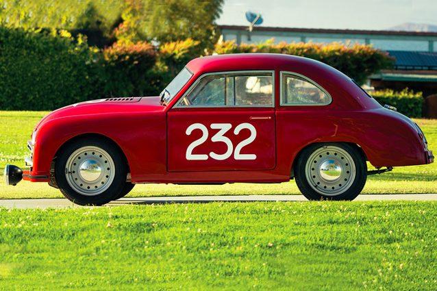 Fiat Patriarca 750 – Foto @RM Sotheby's