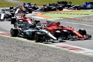 F1 GP Italia 2018: date, orari, dove vederlo in diretta tv e streaming