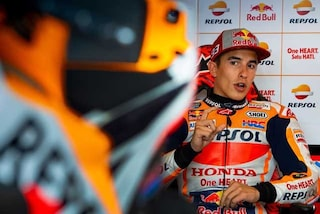 "MotoGP, Marc: ""Jarvis ha detto mai un Marquez in Yamaha"""