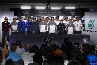 MotoGP, ufficiale: team Petronas-Sic Yamaha con Morbidelli e Quartararo