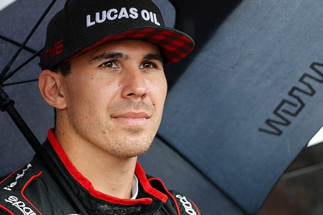 Robert Wickens, 25 anni / Getty Images