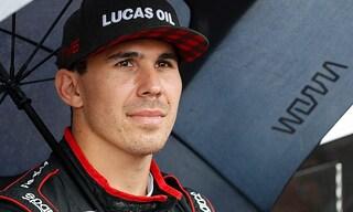 Incidente IndyCar, Wickens ha riportato anche lesioni spinali