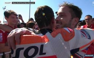 Dovizioso può vincere il Mondiale? Duello con Marquez a 6 gare dal termine della MotoGp