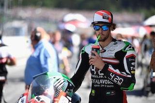 """Moto2, Manzi: """"Pronto a perdonare Fenati, non gli farò causa"""""""