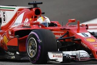 Ferrari all'attacco a Singapore, le Rosse puntano sulle Hypersoft per battere le Mercedes
