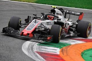 Haas perde il ricorso, confermata la squalifica di Grosjean al GP d'Italia