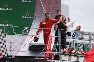 """Raikkonen saluta la Ferrari: """"Meritate il titolo, spero di non rimanere l'ultimo campione"""""""