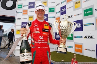 Mick Schumacher all'assalto dell'Euro Formula 3, il tedesco sfida Ticktum al Red Bull Ring