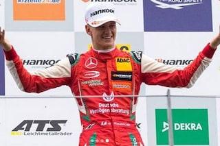 Superlicenza e titolo di Formula 3 a un passo, la corsa di Schumi jr verso la F1