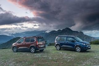 Peugeot Rifter, il multispazio del Leone che promette di rivoluzionare il mondo dell'auto