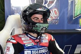 """Caso Fenati, il team Marinelli Snipers: """"Romano licenziato per colpa dei media, noi non lo avremmo mai lasciato a casa"""""""