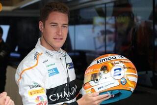 Sorpresa Vandoorne, il belga sarà il terzo pilota Ferrari nel 2019?